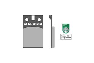 Productafbeelding voor 'BRAKE PADS homologatedTitle'