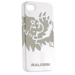 """Productafbeelding voor 'Beschermhoes MALOSSI iPhone 4/4S """"leeuwenkop""""Title'"""