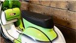 Productafbeelding voor 'Sport-Buddyseat WAVETitle'