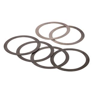 Productafbeelding voor 'Afstandsbus Set lager krukas koppelingszijde Ø 50x62 mm (dikte) 0,1/0,2/0,3mmTitle'