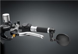"""Productafbeelding voor 'Spiegel Stuuruiteinde RIZOMA """"SPY-ARM"""" rechts of linksTitle'"""