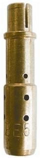 Zdjęcie produktu dla 'Rura mieszania DELL'ORTO BE6Title'
