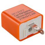 Zdjęcie produktu dla 'Przekaźnik migowy dla kierunkowskazów LED, elektronicznyTitle'