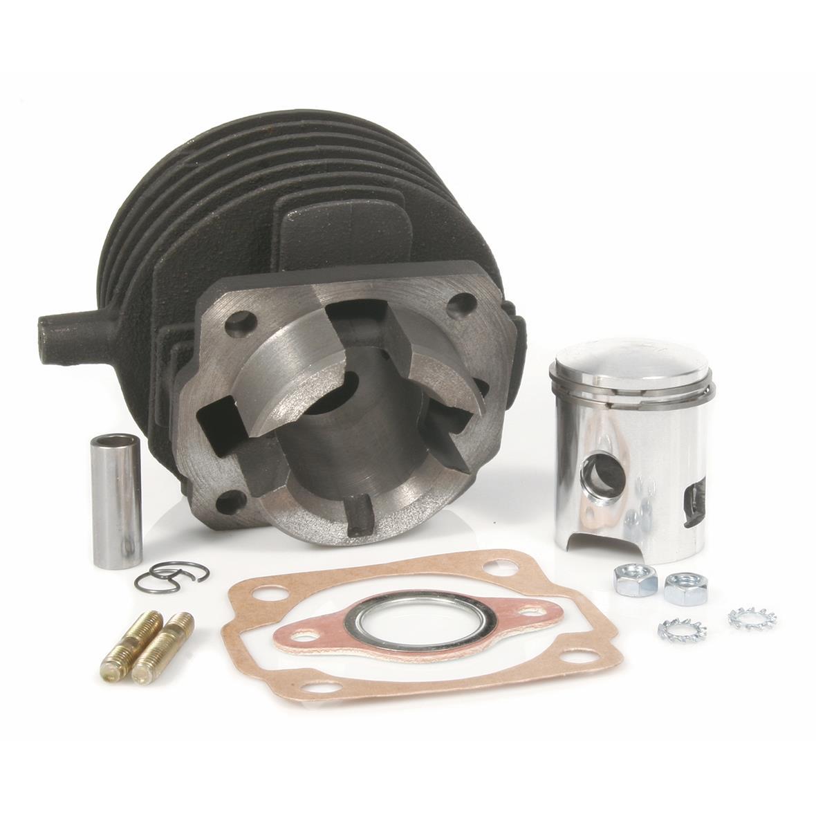 Zdjęcie produktu dla 'Cylinder rajdowy D.R. 50 ccmTitle'
