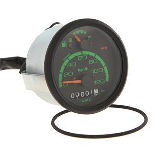 Zdjęcie produktu dla 'Prędkościomierz LMLTitle'