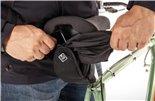 Zdjęcie produktu dla 'Powłoka na siodło i kierownicę TUCANO URBANO Hop Hop CoverTitle'