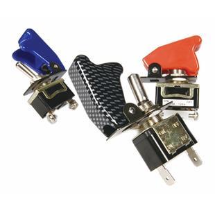 Zdjęcie produktu dla 'Przełącznik wyłącznika awaryjnego 12V/20ATitle'