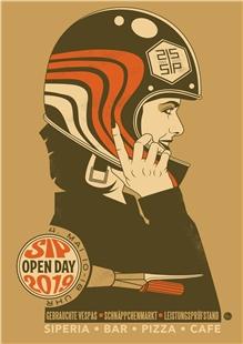 Zdjęcie produktu dla 'Poster SIP Open Day 2019Title'