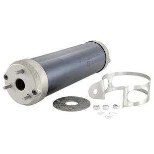 Zdjęcie produktu dla 'aluminium SILENCER Ø 70 GP MHR REP.Title'