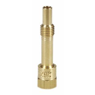 Zdjęcie produktu dla 'Rura mieszania DELL'ORTO AU260Title'