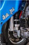 Zdjęcie produktu dla 'Amortyzator SIP PERFORMANCE 2.0 RACE z tyłuTitle'