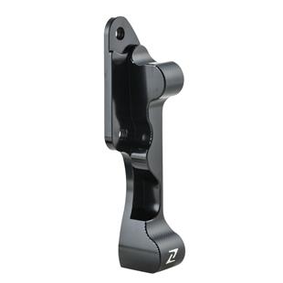 Zdjęcie produktu dla 'Adapter ZELIONI dla zacisku hamulcowego BREMBO GP4, z przoduTitle'