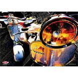 """Zdjęcie produktu dla 'Poster SIP z motywem XXL """"Vespa 70s I""""Title'"""