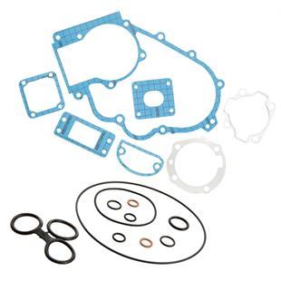 """Zdjęcie produktu dla 'Komplet uszczelek motor SIP dla PINASCO obudowy silnika """"Master""""/""""Slave"""" PREMIUMTitle'"""