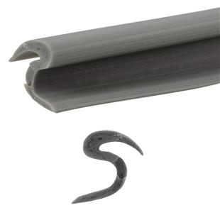 Zdjęcie produktu dla 'Guma pokrywy bocznej, z lewej i prawej stronyTitle'