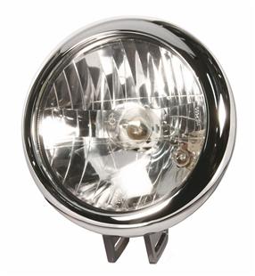 Zdjęcie produktu dla 'Reflektor PIAGGIOTitle'