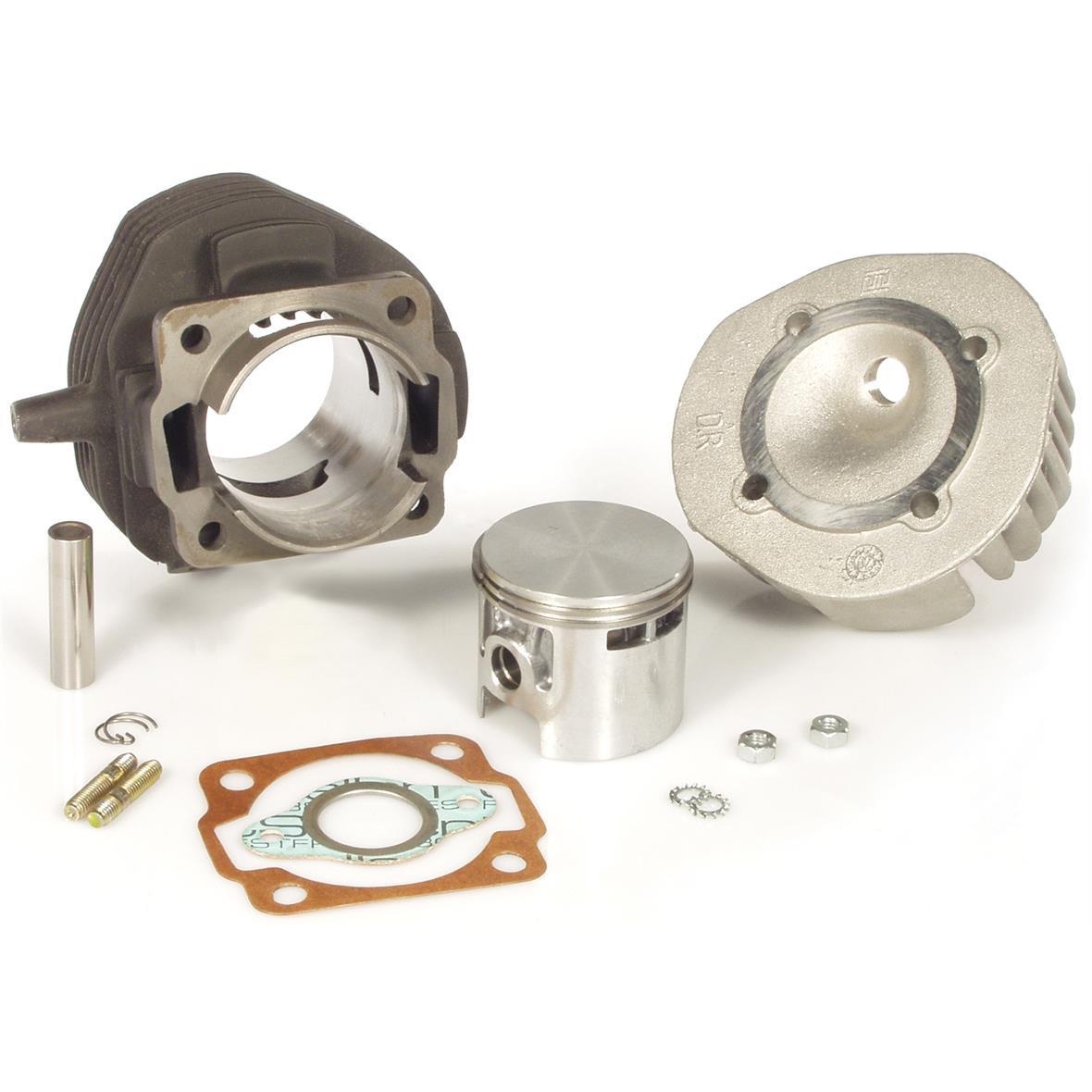 Zdjęcie produktu dla 'Cylinder rajdowy D.R. 102 ccmTitle'
