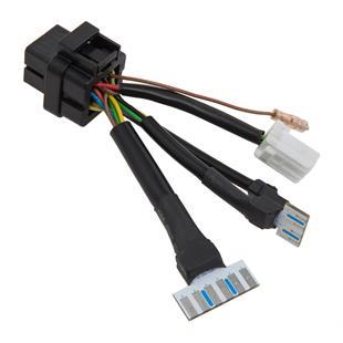 Zdjęcie produktu dla 'Zestaw kabli SIP obrotomierz/prędkościomierz SIPTitle'