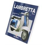 Zdjęcie produktu dla 'Książka The Lambretta Bible - All models built in Italy: 1947-1971Title'
