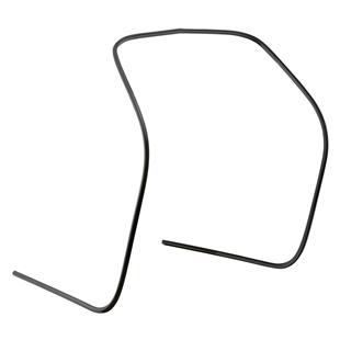 Zdjęcie produktu dla 'Rura ze szczeliną mono PIAGGIO osłona nógTitle'
