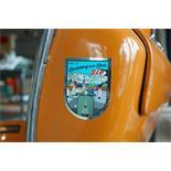 Zdjęcie produktu dla 'Naklejka SIP LandsbergTitle'