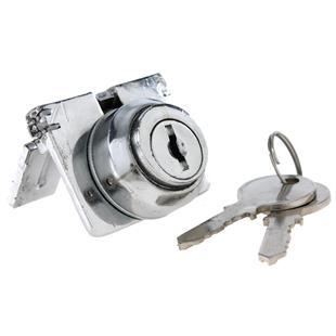 Zdjęcie produktu dla 'Zamek kierownicy PASCOLITitle'