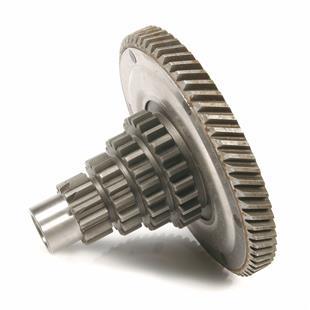 Zdjęcie produktu dla 'Przekładnia odboczkowa Z 12-16-20-25 z głównym kołem zębatym Z 67Title'