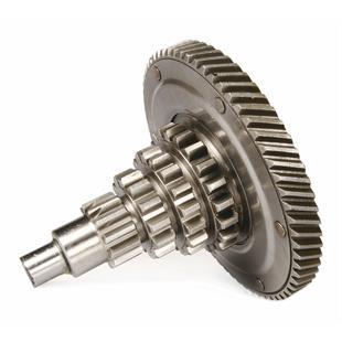 Zdjęcie produktu dla 'Przekładnia odboczkowa Z 12-13-17-21 z głównym kołem zębatym Z 68Title'