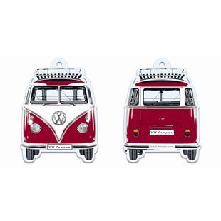 "Imagem de Produto para ""Purificador de ar VW Collection Vanilla VW Bus T1Title"""