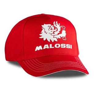 "Imagem de Produto para ""Boné MALOSSI ""logótipo MALOSSI""Title"""