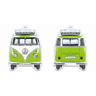 "Imagem de Produto para ""Purificador de ar VW Collection Green Apple VW Bus T1Title"""