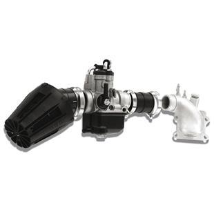 "Imagem de Produto para ""Kit de carburador MALOSSI PHBL 25Title"""