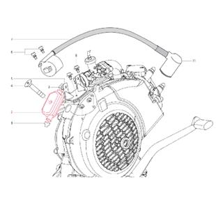 """Imagem de Produto para """"Caixa de ligações motor LMLTitle"""""""