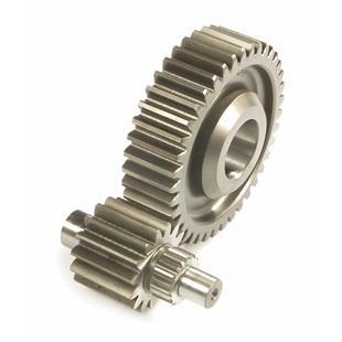 """Imagem de Produto para """"Combinação da caixa de transmissão (dentes) 15/41 MALOSSI primárioTitle"""""""