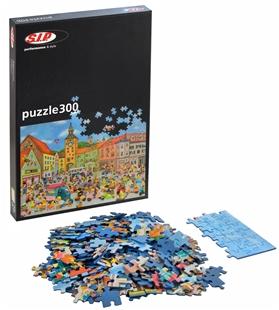 "Imagem de Produto para ""Puzzle RAVENSBURGER com motivo Vespa SIPTitle"""