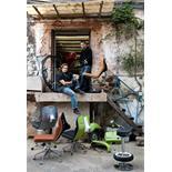 """Imagem de Produto para """"Cadeira giratória .Title"""""""