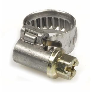"""Imagem de Produto para """"Braçadeira de tubo flexível tubo de gasolina Ø 8-12 mmTitle"""""""