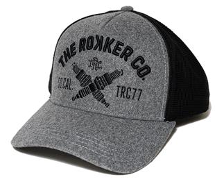 """Imagem de Produto para """"Boné ROKKER TRC77 tamanho: one sizeTitle"""""""